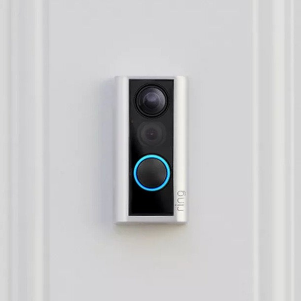 Smart Doorbell System with Video