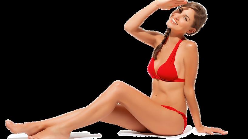 Pflegeprodukte für alle Hauttypen mit Sonnen- und Anti-Age- Schutz.