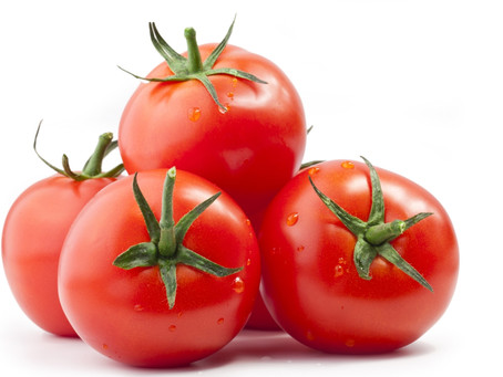 3 wichtige Lebensmittel für eine gesunde Haut.
