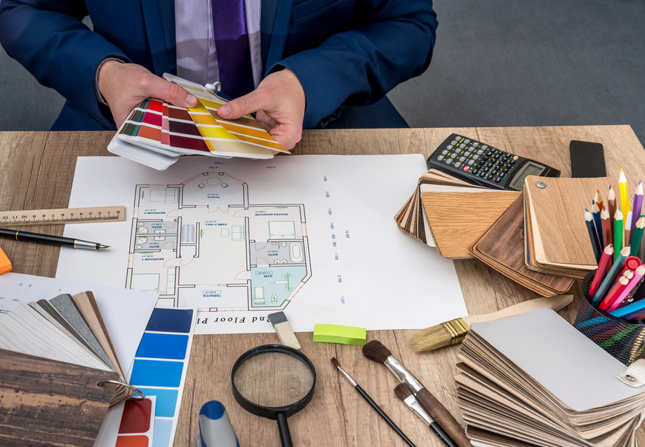 5 Reasons Why.....You Need To Hire An Architect!!!