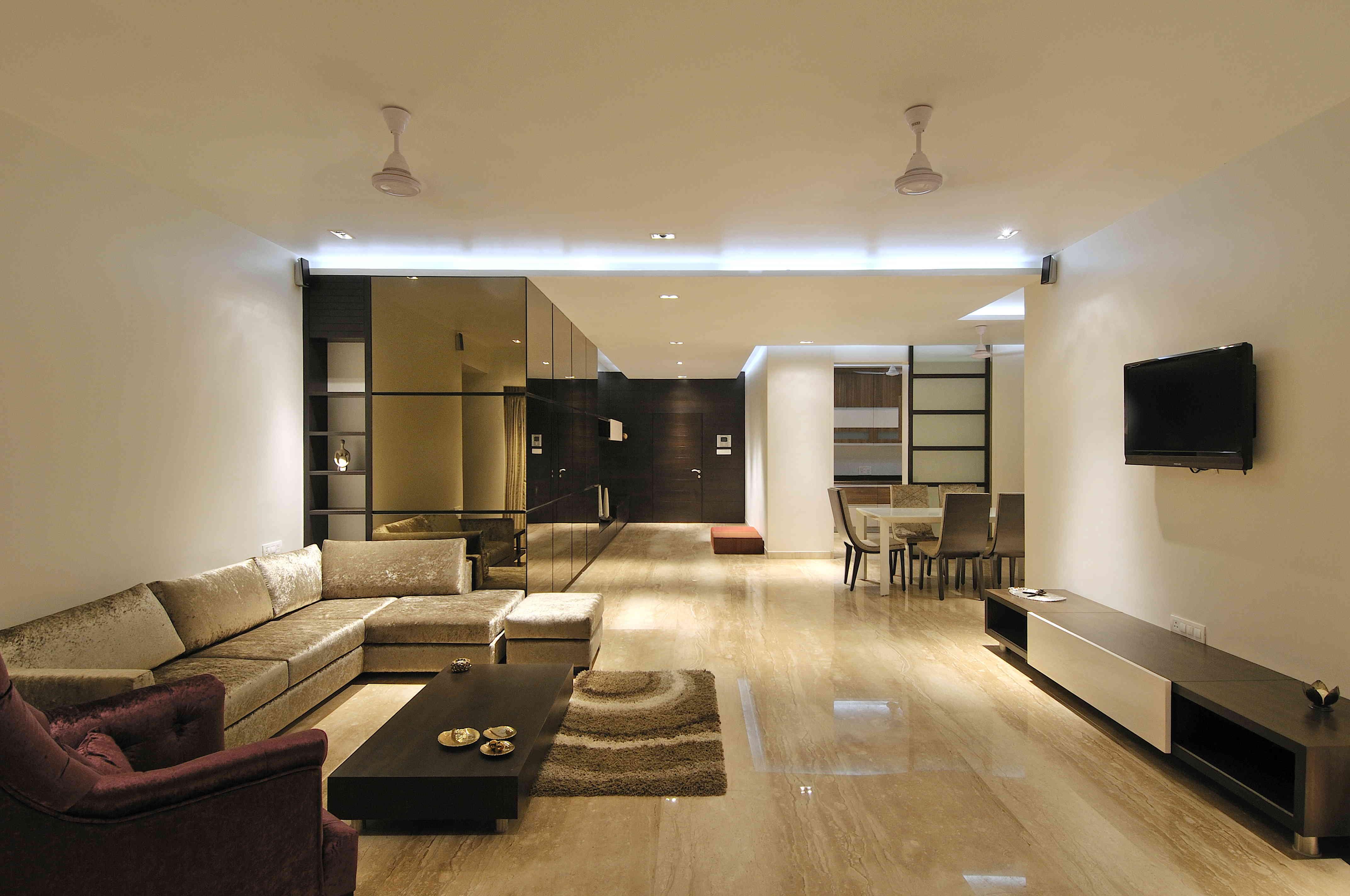 Service Apartment at Khar