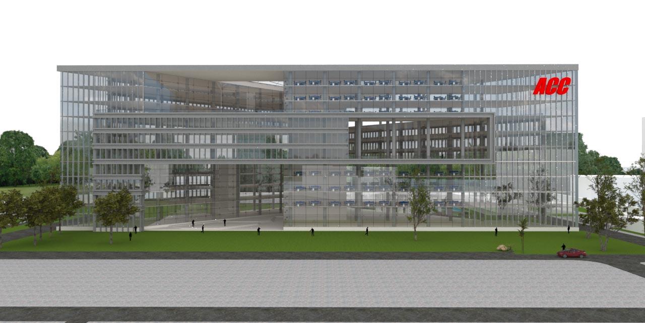 ACC Headquarters