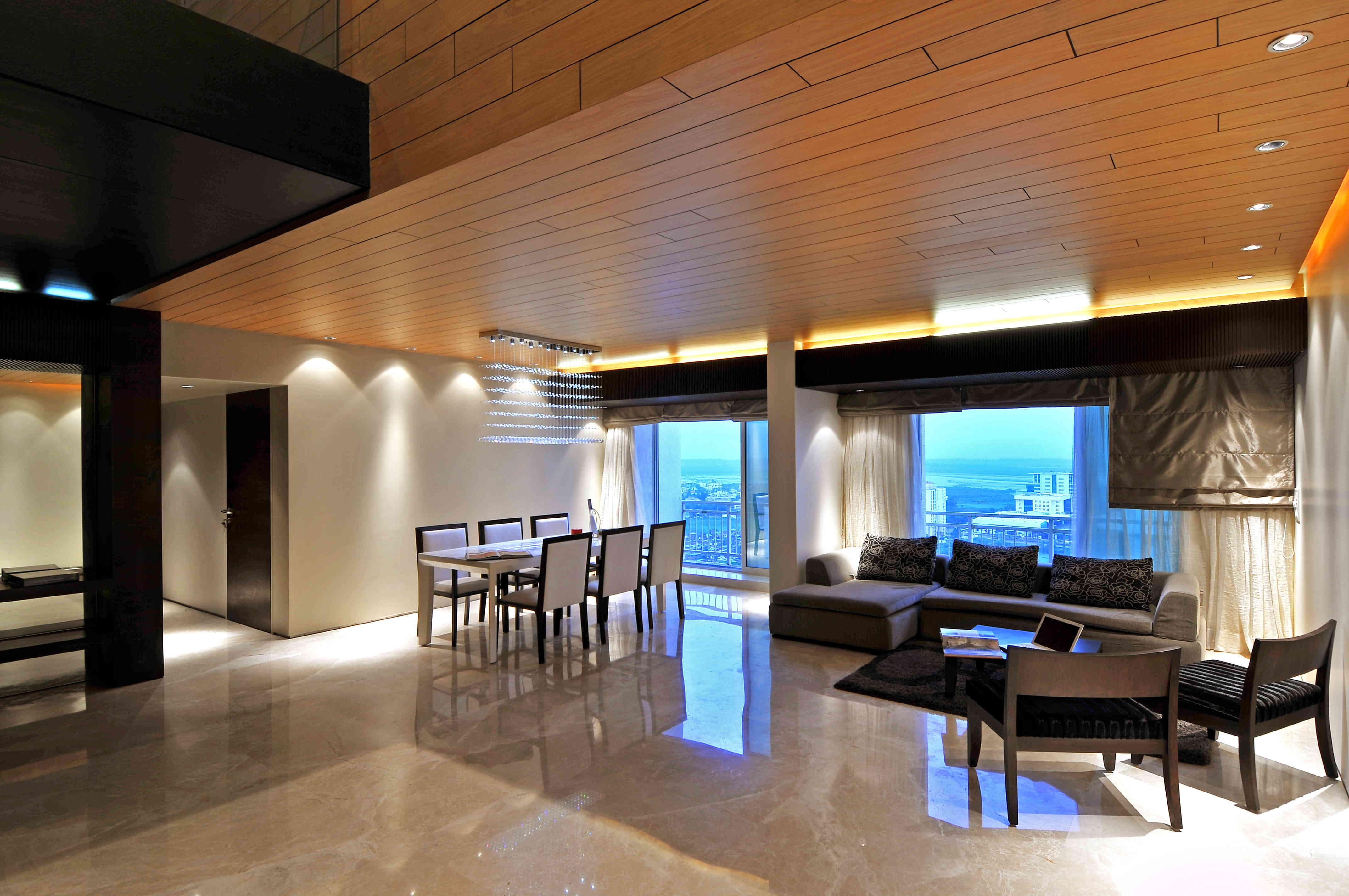 Ozone Penthouse