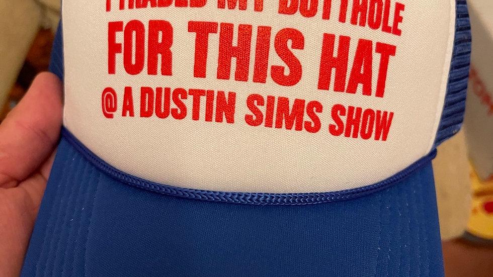 Butthole Hat