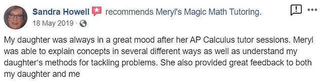 Testimonial AP Calculus.JPG