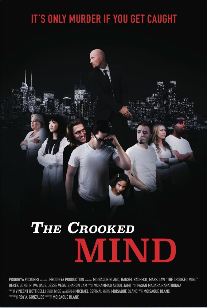 The Crooked Mind