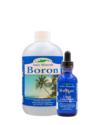 2 oz. Boron Concentrate