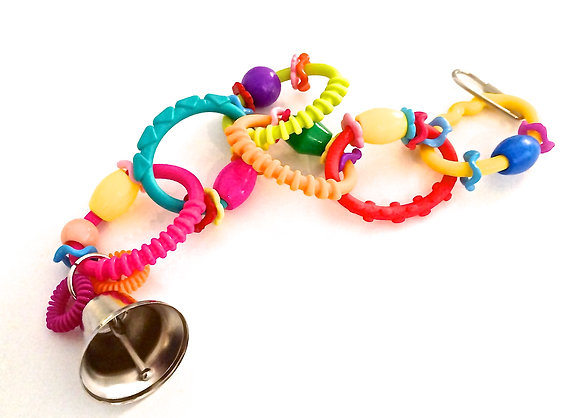 Birdtalk Bird Toys - Chain Links