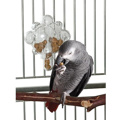 Birdtalk Bird Toys - The Tumbler