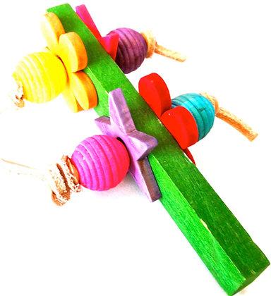 Birdtalk Bird Toys - Lollypop