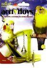 Birdtalk Bird Toys - The Harp