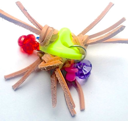 Birdtalk Bird Toys - Crazy Spinner