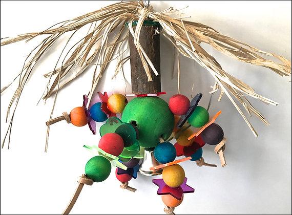Birdtalk Bird Toys - Out There