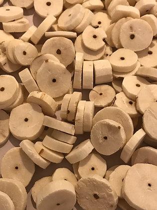Birdtalk Bird Toys - 30 Solar Wood Chips