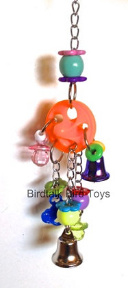 Birdtalk Bird Toys - U.F.O