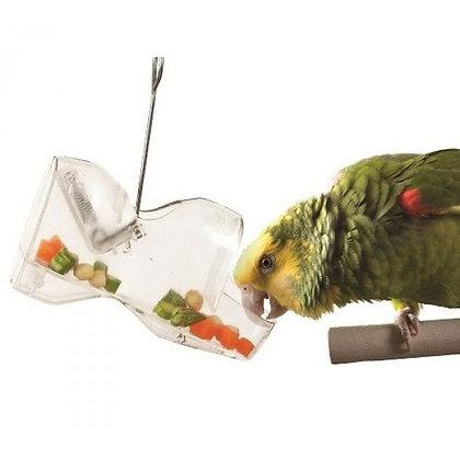 Birdtalk Bird Toys - Seesaw