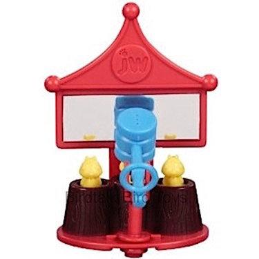 Birdtalk Bird Toys - Peck- A - Mole
