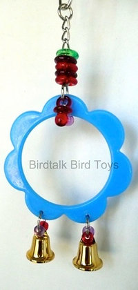 Birdtalk Bird Toys - Flower Swing