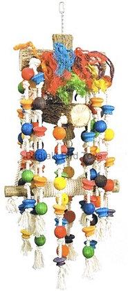 Birdtalk Bird Toys - Macaw Muncher