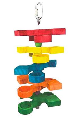Birdtalk Bird Toys - Twist and Treat