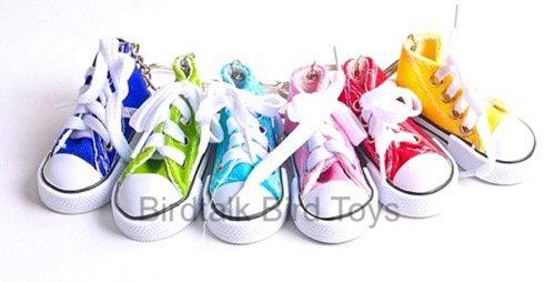 Birdtalk Bird Toys - 1Mini Sneaker