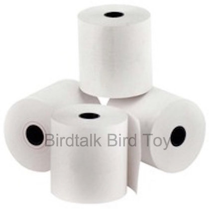 Birdtalk Bird Toys - Refill for On A Roll (Medium)