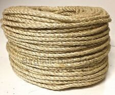 Birdtalk Bird Toys - 1 Meter of 4mm Natural Sisal Rope