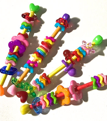 Birdtalk Bird Toys - 1 Swizzle Stick