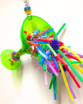 Birdtalk Bird Toys - Celebrations