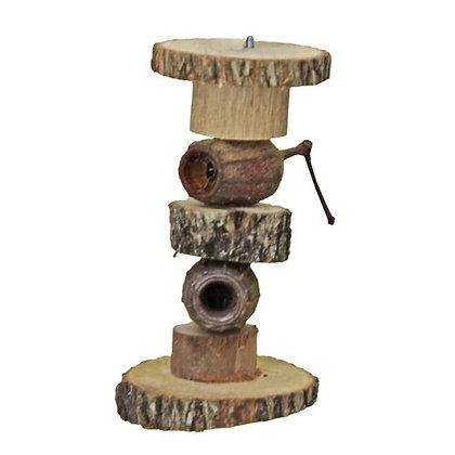 Birdtalk Bird Toys - Dumbell