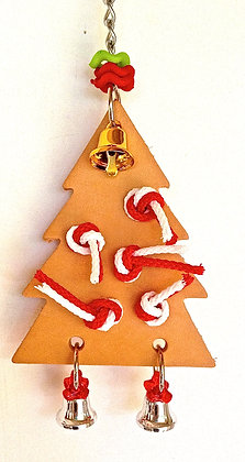 Birdtalk Bird Toys -  Christmas Tree