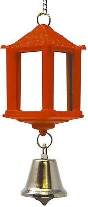 Birdtalk Bird Toys - Lantern Mirror
