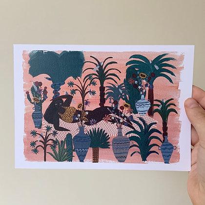 Jessie McGuinness: UK printmakers, Independent makers, Independent crafts, UK Makers
