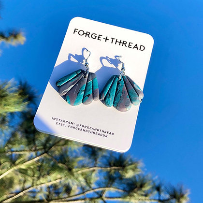 Forge and Thread: UK independent jeweller, Independent makers, Independent crafts, UK Makers