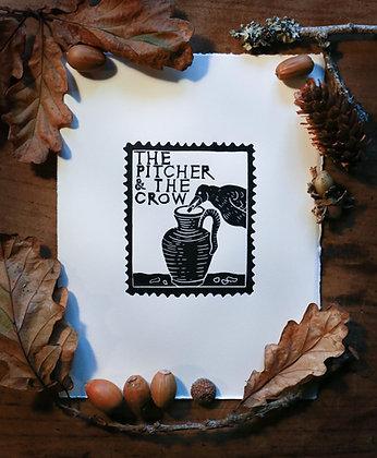 Fleur Illustrates: UK printmakers, Independent makers, Independent crafts, UK Makers