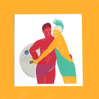 Mythsntits: UK printmakers, Independent makers, Independent crafts, UK Makers