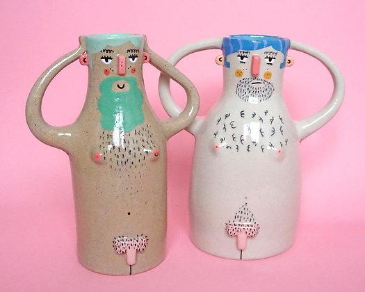 Hudakay Ceramics