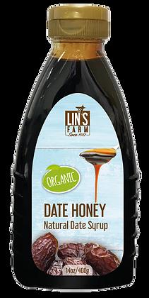 Organic Date Honey