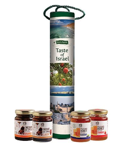 Taste of Israel