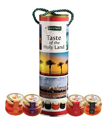 Taste of the Holy Land