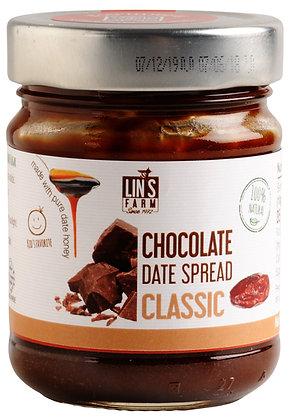 Chocolate Date Butter - Classic