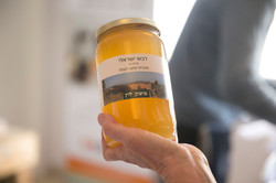 דבשים זניים ואזוריים של משק לין
