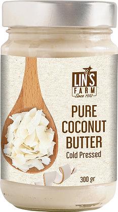 Pure Coconut Butter