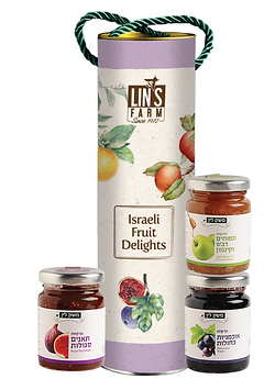 Israeli Fruit Delights
