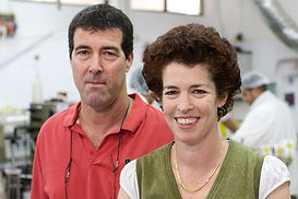 Yuval & Netta Lin