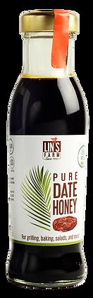 Pure Date Honey