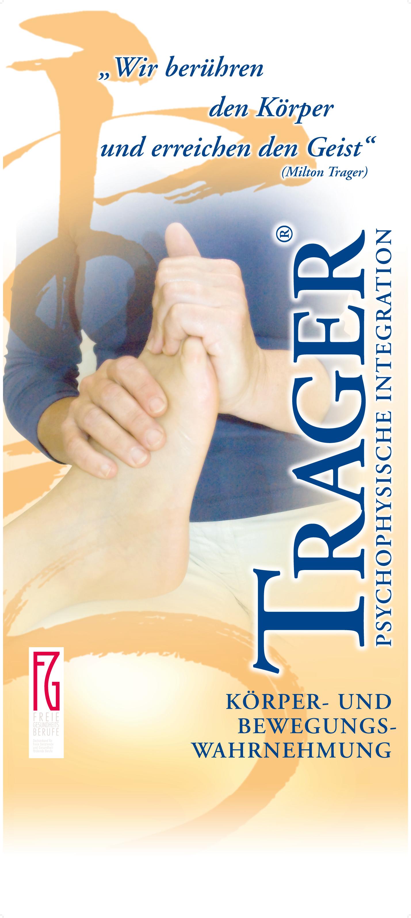 Sanfte Körpertherapie