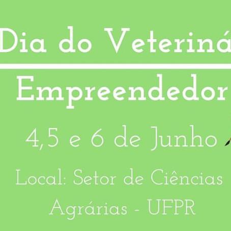 1º Dia do Veterinário Empreendedor