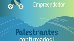 3SVE: Palestrantes e Apoiadores do Evento