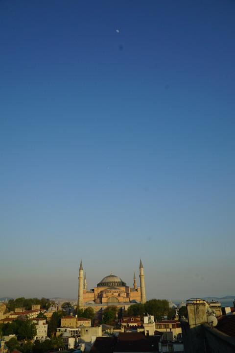 Istanbul, Turkey. 2018